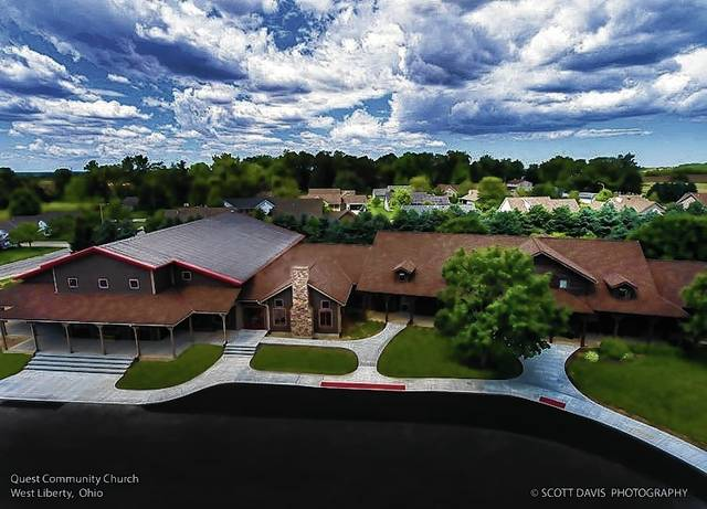 The public is invited to an open house at Quest Community Church 2-4 p.m. Sunday, July 23.