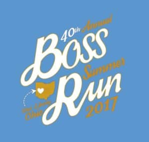 BOSS Summer Run is Saturday