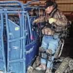 Helping injured and aging farmers