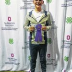 Local sewing projects do well at state fair