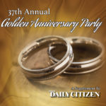 Golden Anniversary 2017
