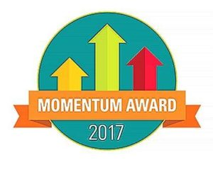 Indian Lake Elementary earns Momentum Award