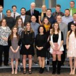 Students recognized for academic excellence