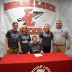 Shoffner signs with Bluffton