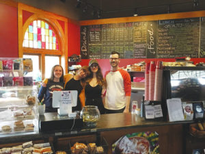 Travel the 'Blue Hills Coffee Trail'