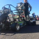 Local racer takes 2nd in Midwest Thunder race