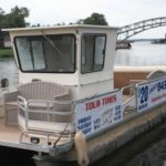 'Captains for Charities' offer weekend boat excursions