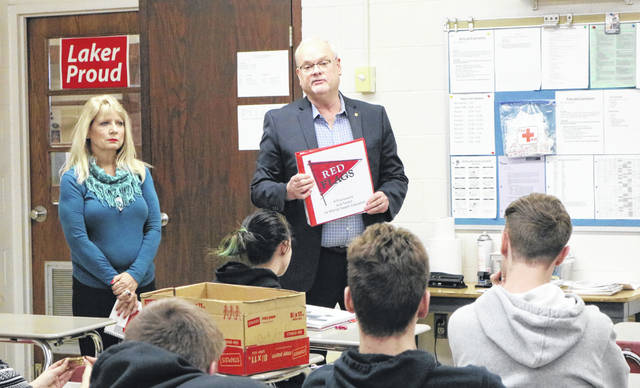 Students Explore Mental Health Issues Weekly Currents